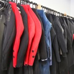 Men's, women's, girls' and boys' wetsuits for all seasons